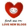 Love New Blogs