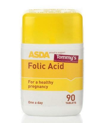 Folic acid to get pregnant with twins quiz