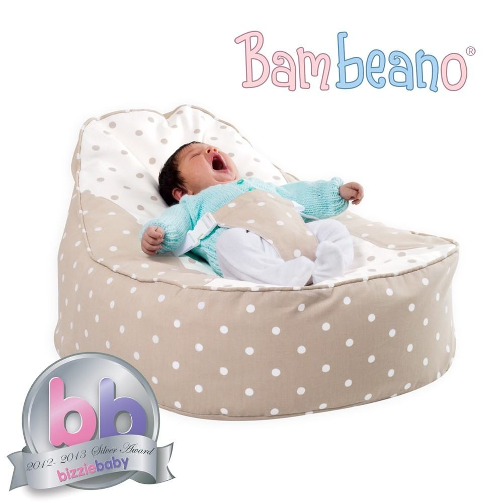 Sensational Review Bambeano Baby Bean Bag Mama Geek Bralicious Painted Fabric Chair Ideas Braliciousco