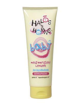 Halos N Horns Moisturising Lotion
