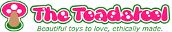 The Toadstool logo