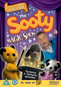 The Sooty Magic Show 2D