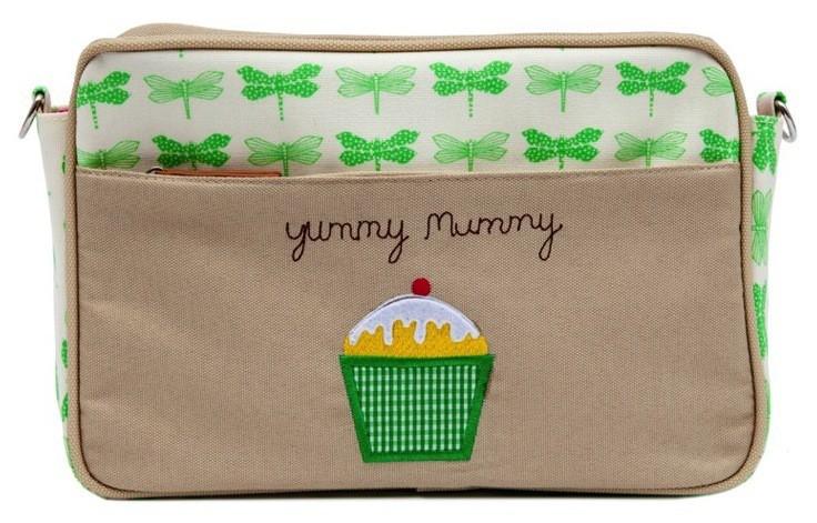 Mini Yummy Mummy Bag