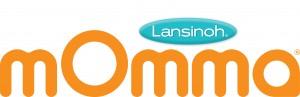 mOmma logo