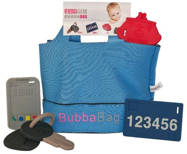 Bubba-Bag