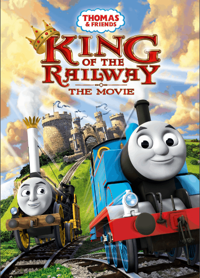King of the Railway
