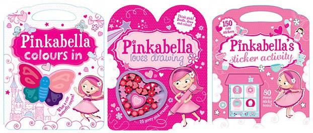 Pinkabella