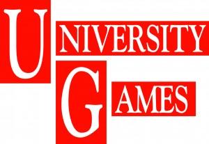 University Games Logo