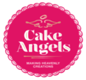 Cake Angels Logo