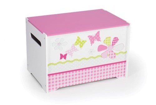 Worlds Apart Toy Box
