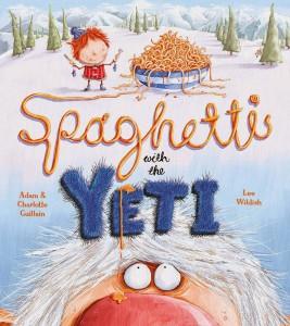 spaghetti-with-the-yeti