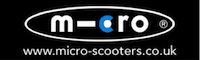 Micro-Scooters logo