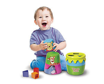 Tomy Stack, Pour, Post n Play