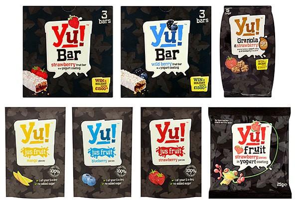 Yu-Snacks