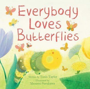 Everybody Loves Butterflies