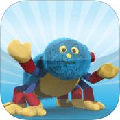 Woolly-and-Tig-iPad-app