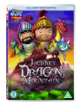 Mike the Knight_JTDM DVD artwork