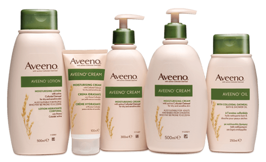 Review: Aveeno Skin Care ⋆ Mama Geek