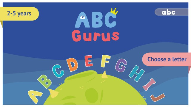 ABC Gurus