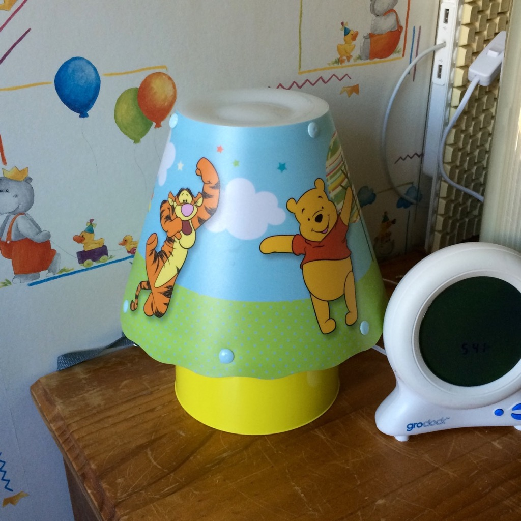 charity shop finds winnie the pooh mama geek. Black Bedroom Furniture Sets. Home Design Ideas