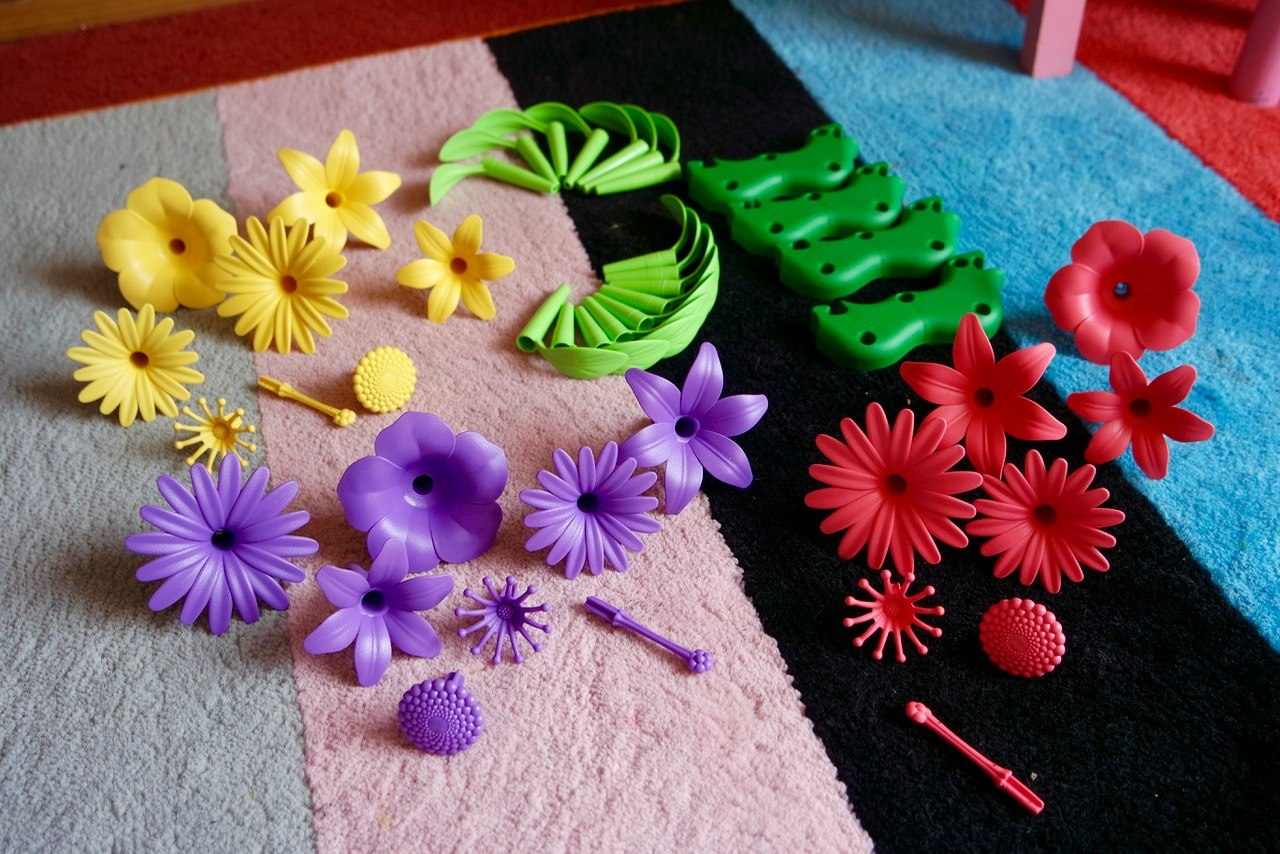 How to make a bouquet of toys Bouquets of toys - master class, photo 44