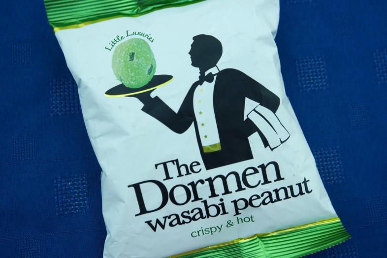 The Dormen Wasabi Peanut
