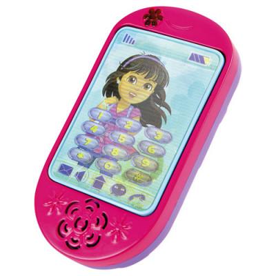 dora smartphone