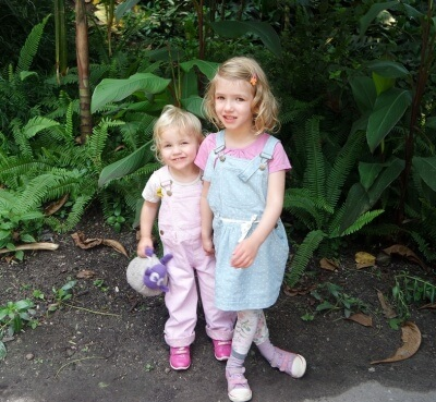 Dotty Dungarees Review