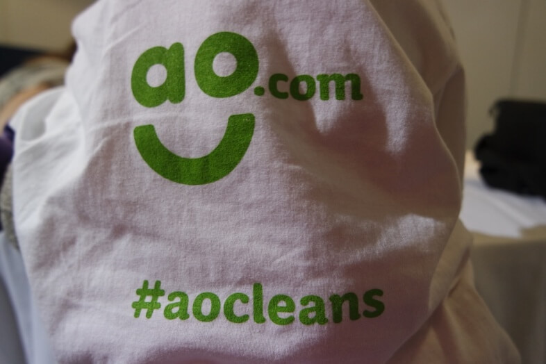 #aocleans