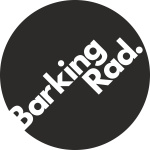 Barking Rad Logo