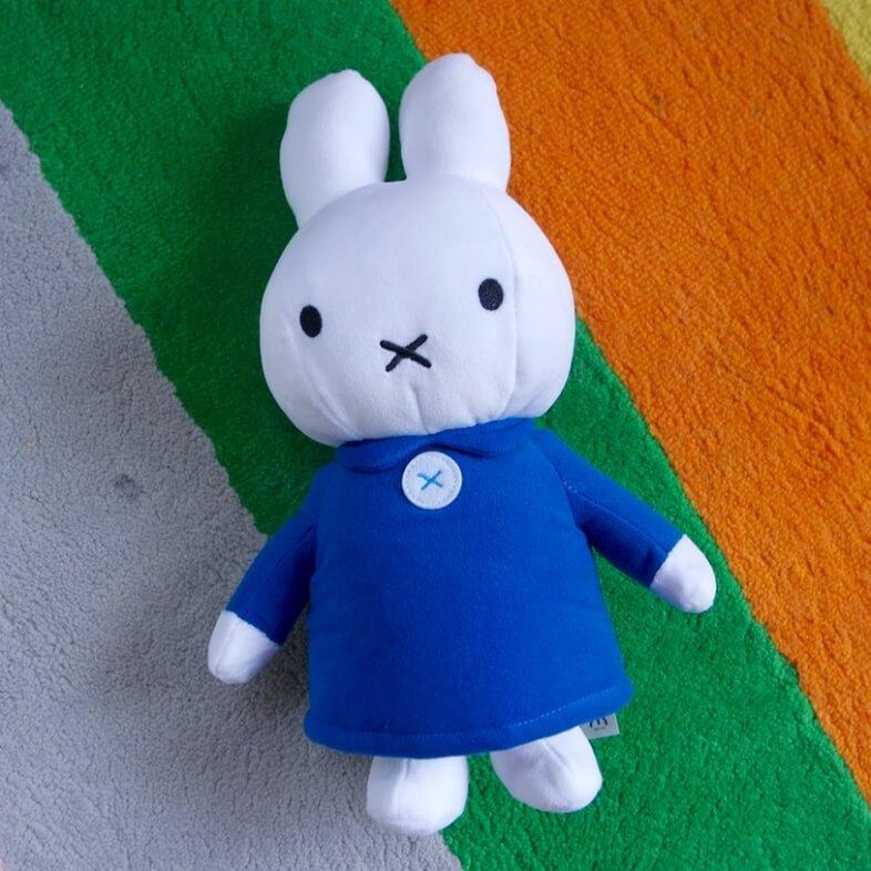 Miffy Sensory Toy