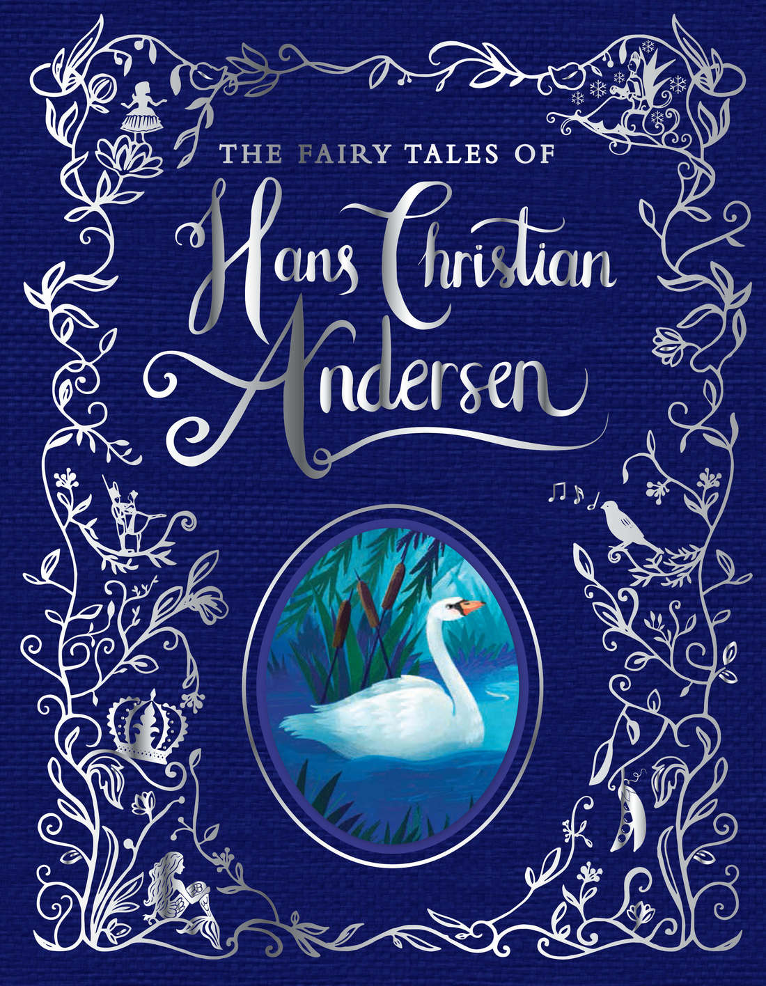 Review The Fairy Tales Of Hans Christian Andersen