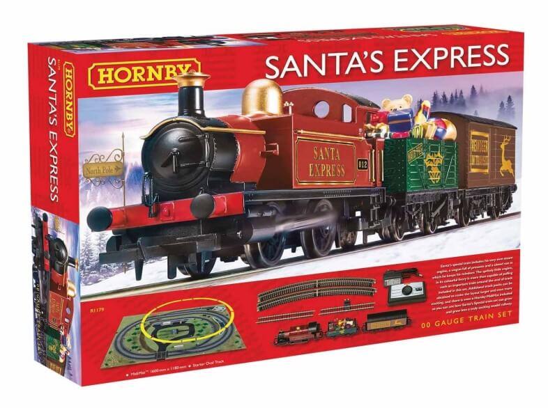 r1179-hornby-santa-express-train-set