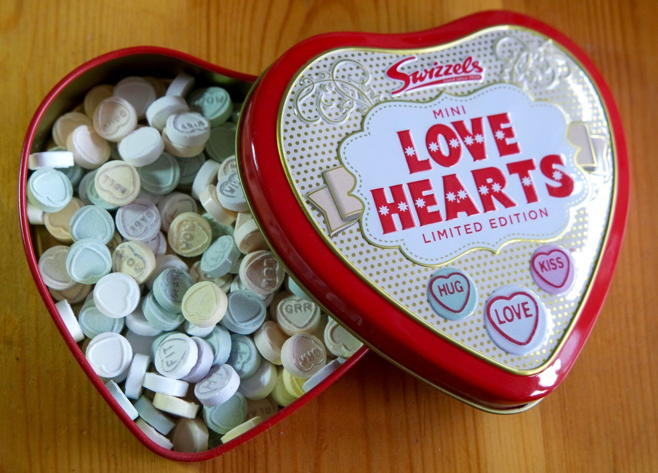 review: love hearts valentines sweets ⋆ mama geek