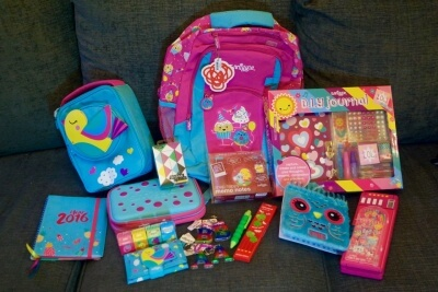 Smiggle 2016 review bundle