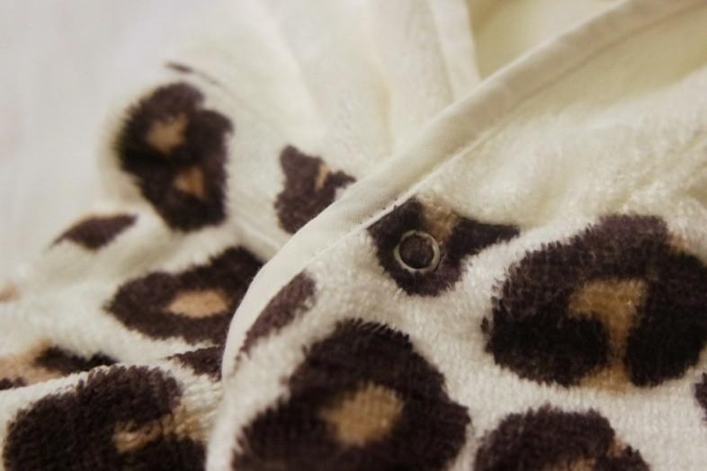 Cuddlepaw towel
