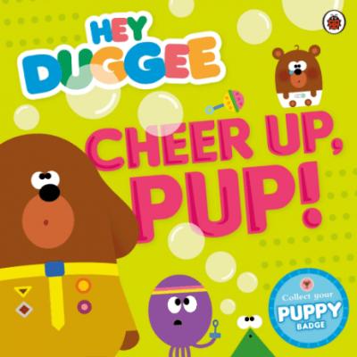 Cheer Up Pup