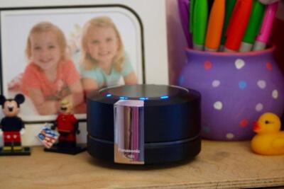Panasonic SC-RB5 Bluetooth Speaker review