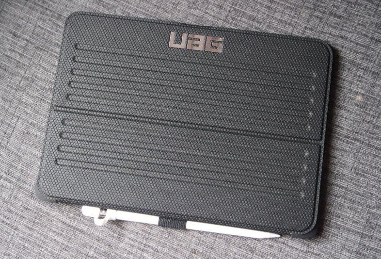 UAG iPad Pro 9.7 case review
