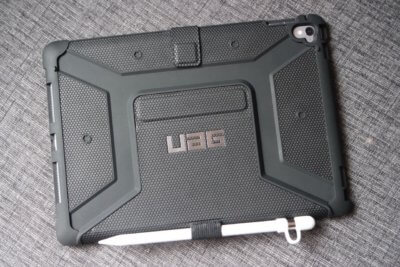 UAG iPad Pro 9.7 case review
