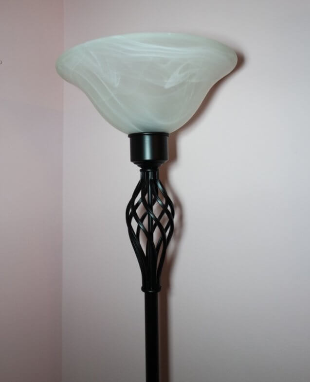 Valuelights twist lamp review