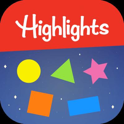 Highlights Shape App