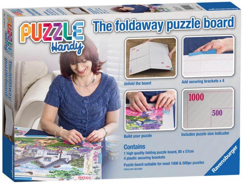 Ravensburger Puzzle Handy