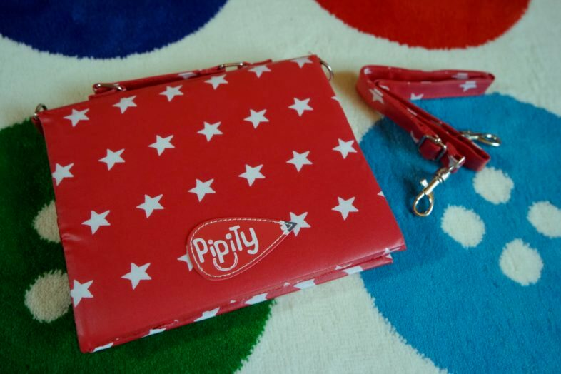 Pipity Activity Case Review