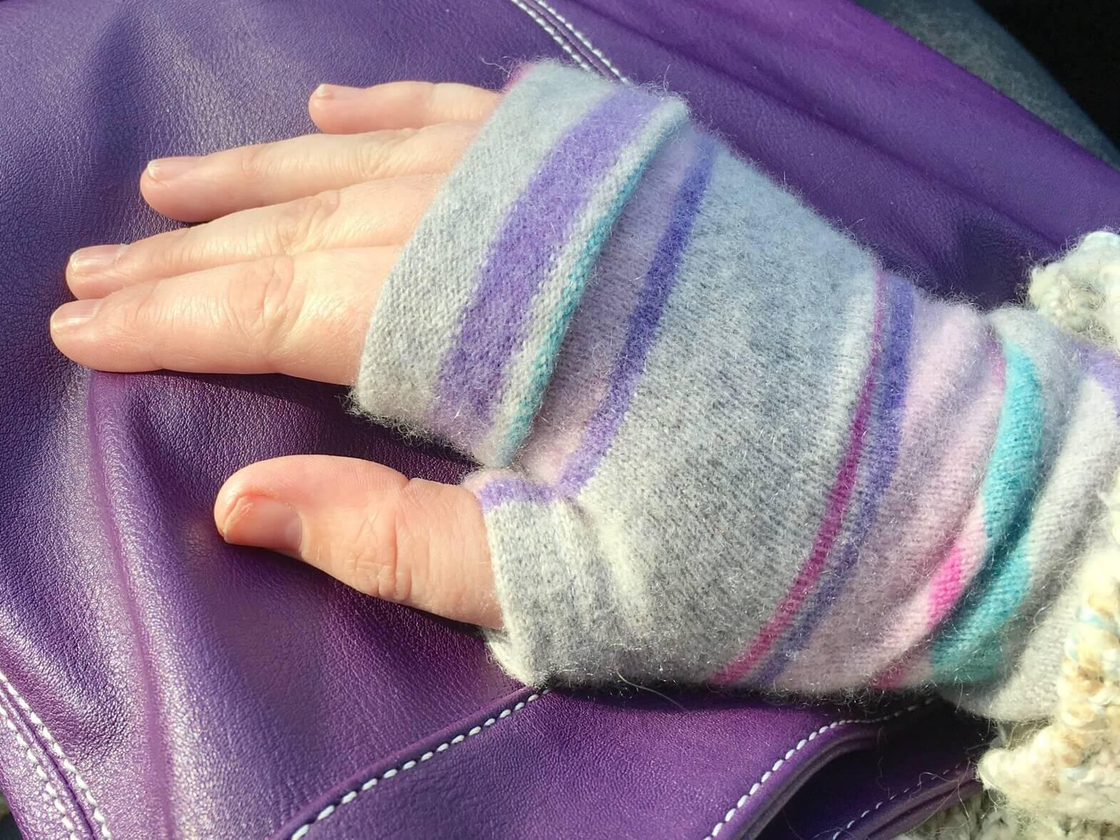 Fingerless gloves asda - Review Turtle Doves Fingerless Gloves
