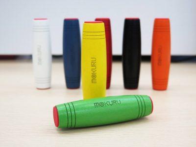 Mokuru fidget toy