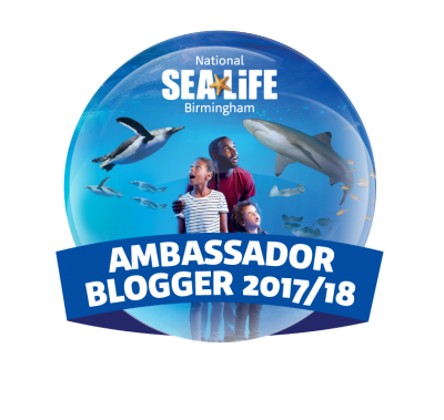 Sea Life Ambassador