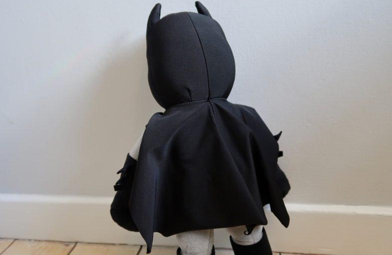 DC Super Friends Interactive Power Punch Batman