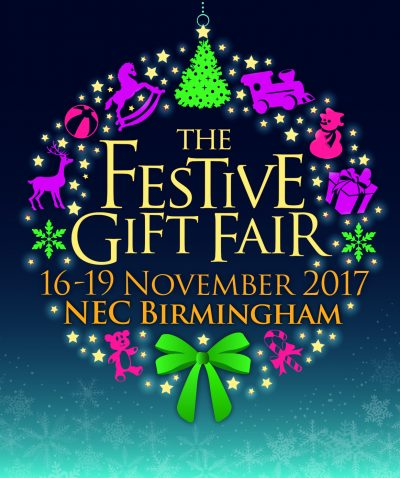 Festive Gift Fair at NEC Birmingham