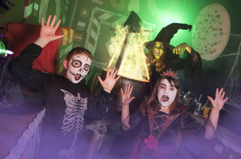 WMSP Spooky Spectacular